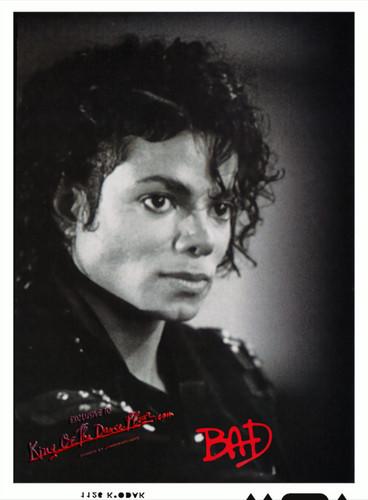 Rare MJ :)))