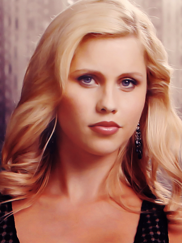 Rebekah wallpaper with a portrait and attractiveness called Rebekah<3