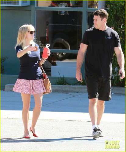 Reese Witherspoon: 'This Means War' is Almost Here!