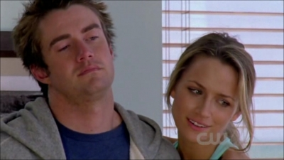 Robert and Shantel