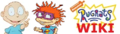 Rugrats Wiki Logo - rugrats photo