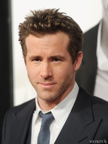 Ryan Reynolds At The Premiere Of 'Safe House