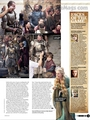 SFX- Magazine Scan - game-of-thrones photo