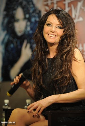 Sarah Brightman Hintergrund called Sarah Brightman