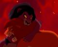 Scar vs Simba
