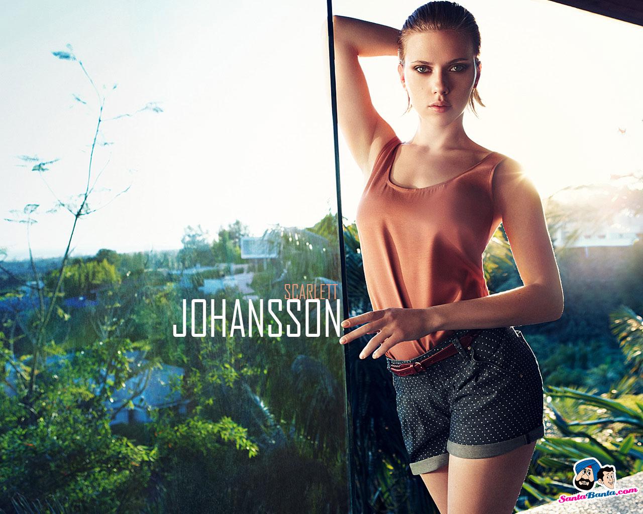 scarlett johansson images scarlett johansson hd wallpaper and