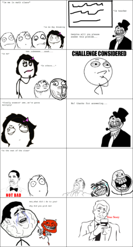 School Rage
