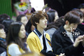 Se hun @ Seoul Perfoming Arts High School Graduation Ceremony
