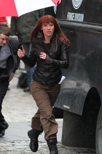 Season 4 - Set photos - 8th February 2012