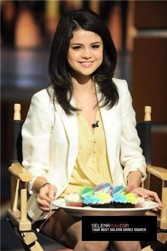 Selena Gomez Is The Best