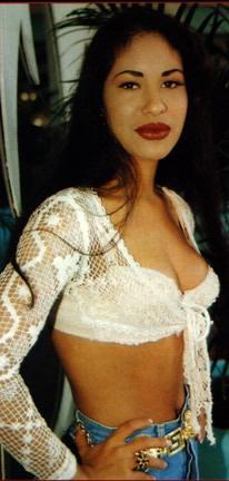 Selena Quintanilla-Pérez wallpaper entitled Selena ♥.