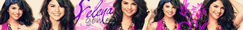 Selly's banners and images