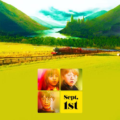 Sept 1st