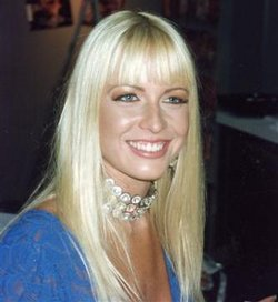 Shannon Michelle Wilsey (October 9, 1970 – July 11, 1994