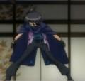 Shun ninja style