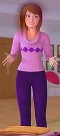 Skipper in Barbie's outfit? Again...