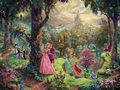 disney-princess - Sleeping Beauty Wallpaper wallpaper