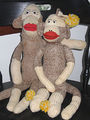 Sock Monkeys! - sock-monkeys photo
