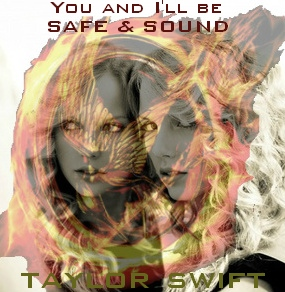 Some of my covers for sûr, sans danger AND SOUND