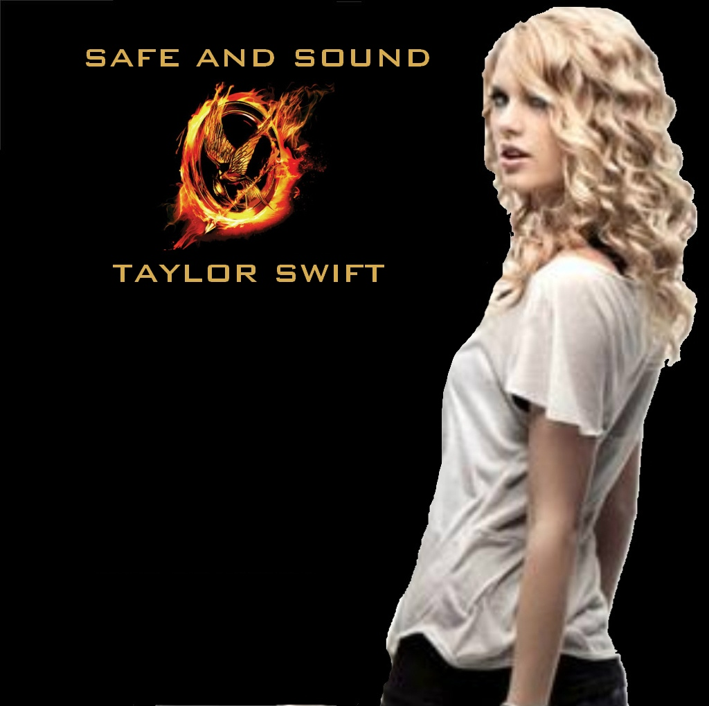 some of my covers for safe and sound taylor swift fan. Black Bedroom Furniture Sets. Home Design Ideas