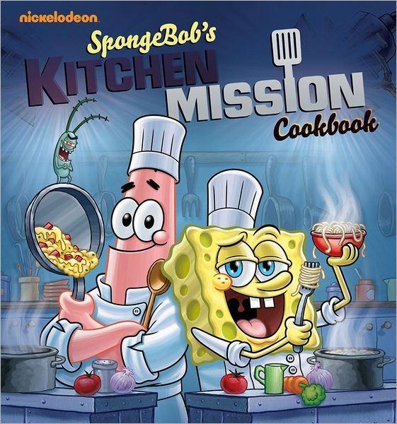 nickelodeon spongebob