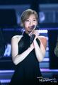 Taeyeon @ Athena Dramatic संगीत कार्यक्रम