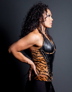 Tamina - wwe-divas Photo