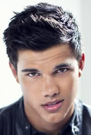 Taylor Lautner Collections