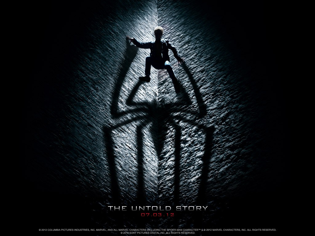Upcoming Movies The Amazing Spider-Man [2012]