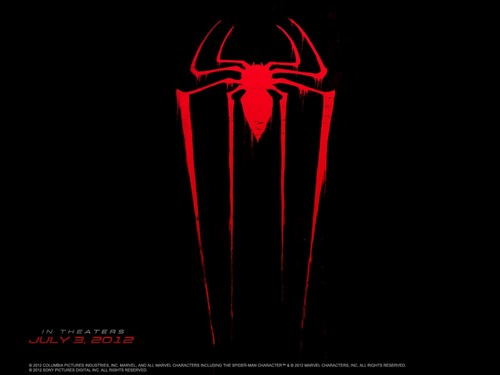 Upcoming Movies wallpaper entitled The Amazing Spider-Man [2012]
