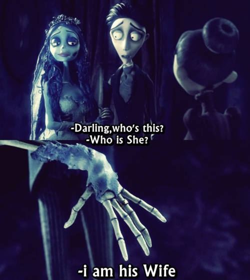 Corpse Bride Images The Corpse Bride Wallpaper And Background