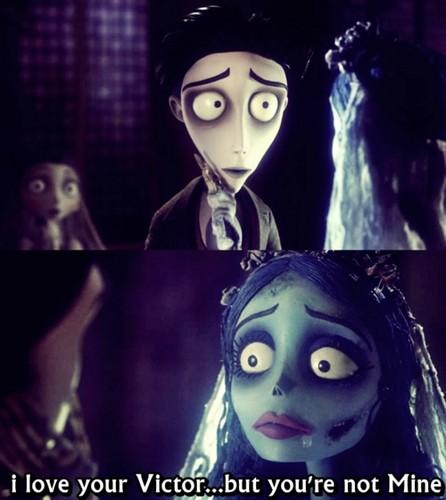 The Corpse Bride ^^