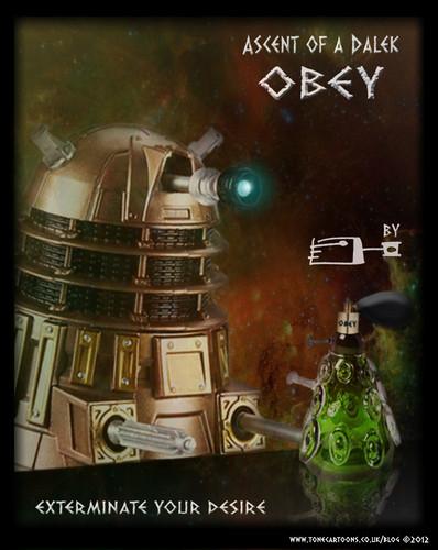 The Daily Dalek