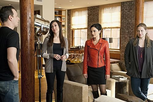 The Good Wife - Episode 3.16 - After The Fall - Promotional foto