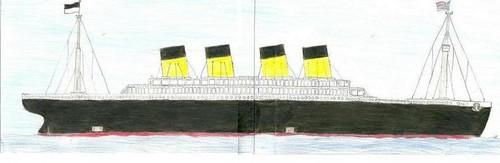 The I.M.S Oceanic