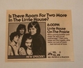 The Lost Ones advertisment - little-house-on-the-prairie photo