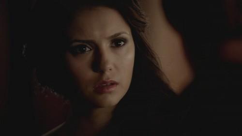 埃琳娜·吉尔伯特 壁纸 with a portrait called The Vampire Diaries 3x14 Dangerous Liaisons HD Screencaps