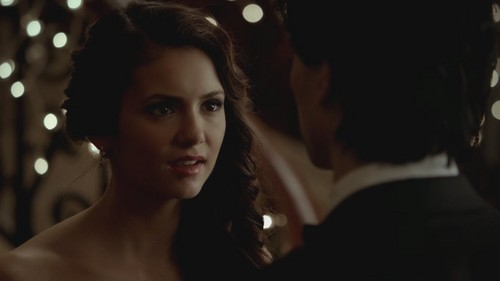 elena gilbert wallpaper probably containing a portrait entitled The Vampire Diaries 3x14 Dangerous Liaisons HD Screencaps