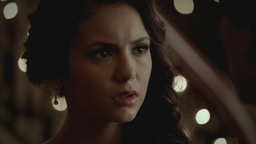 埃琳娜·吉尔伯特 壁纸 containing a portrait titled The Vampire Diaries 3x14 Dangerous Liaisons HD Screencaps
