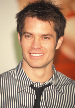 timothy olyphant brother