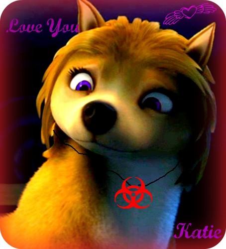 To Katie