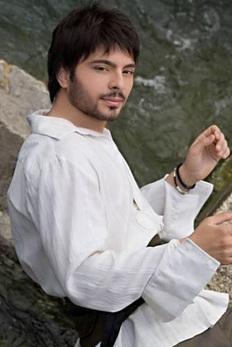 Todor Toše Proeski January 25, 1981 – October 16, 2007