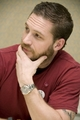 Tom Hardy,, 'This Means War' Press Call.