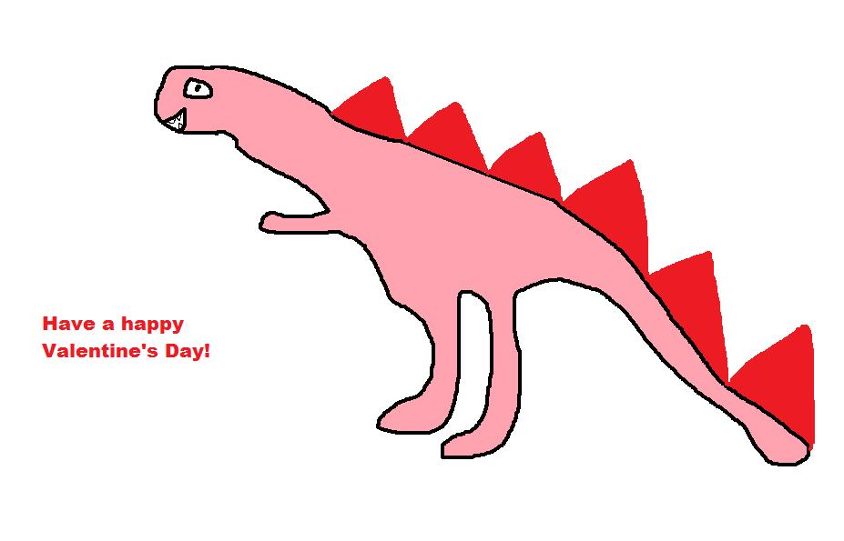 Ale1152 Images Valentineu0027s Day Dinosaur HD Wallpaper And Background Photos