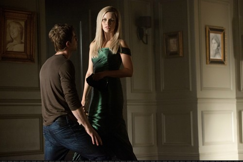 Vampire Diaries: 3x15 - All My Children.