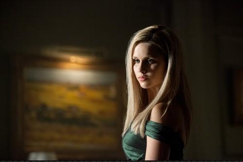Vampire Diaries: 3x15 - All My Children.