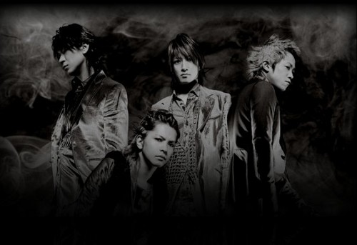 Vamps and L'Arc en Ciel