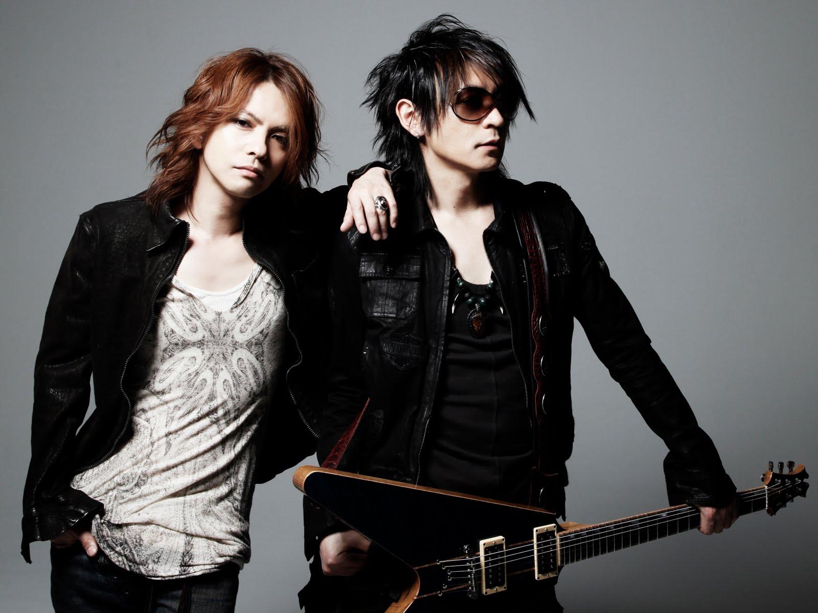 Hyde L Arc En Ciel