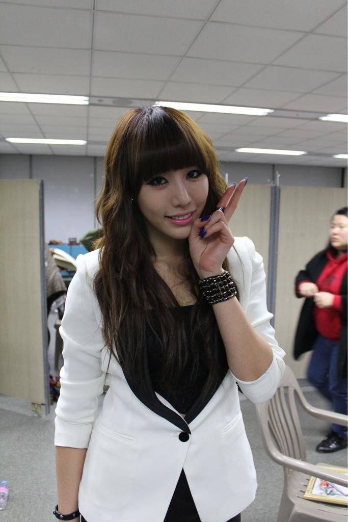Viki - Dal★shabet (달샤벳) Photo (28923429) - Fanpop