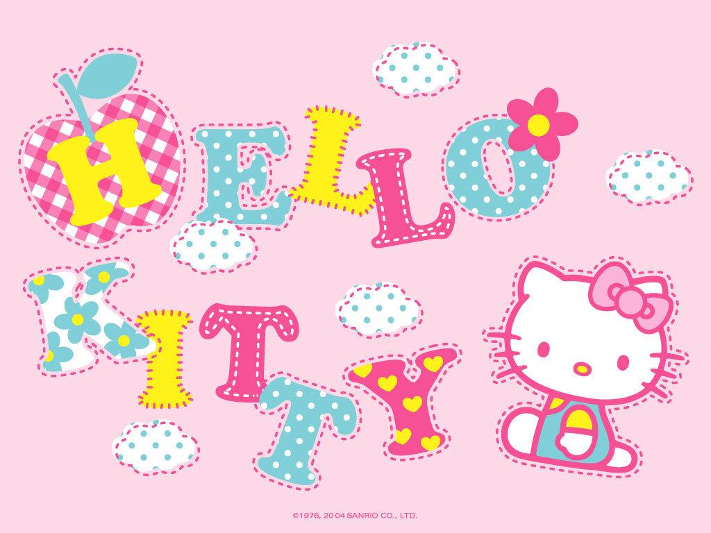 hello kitty wallpaper free - photo #33